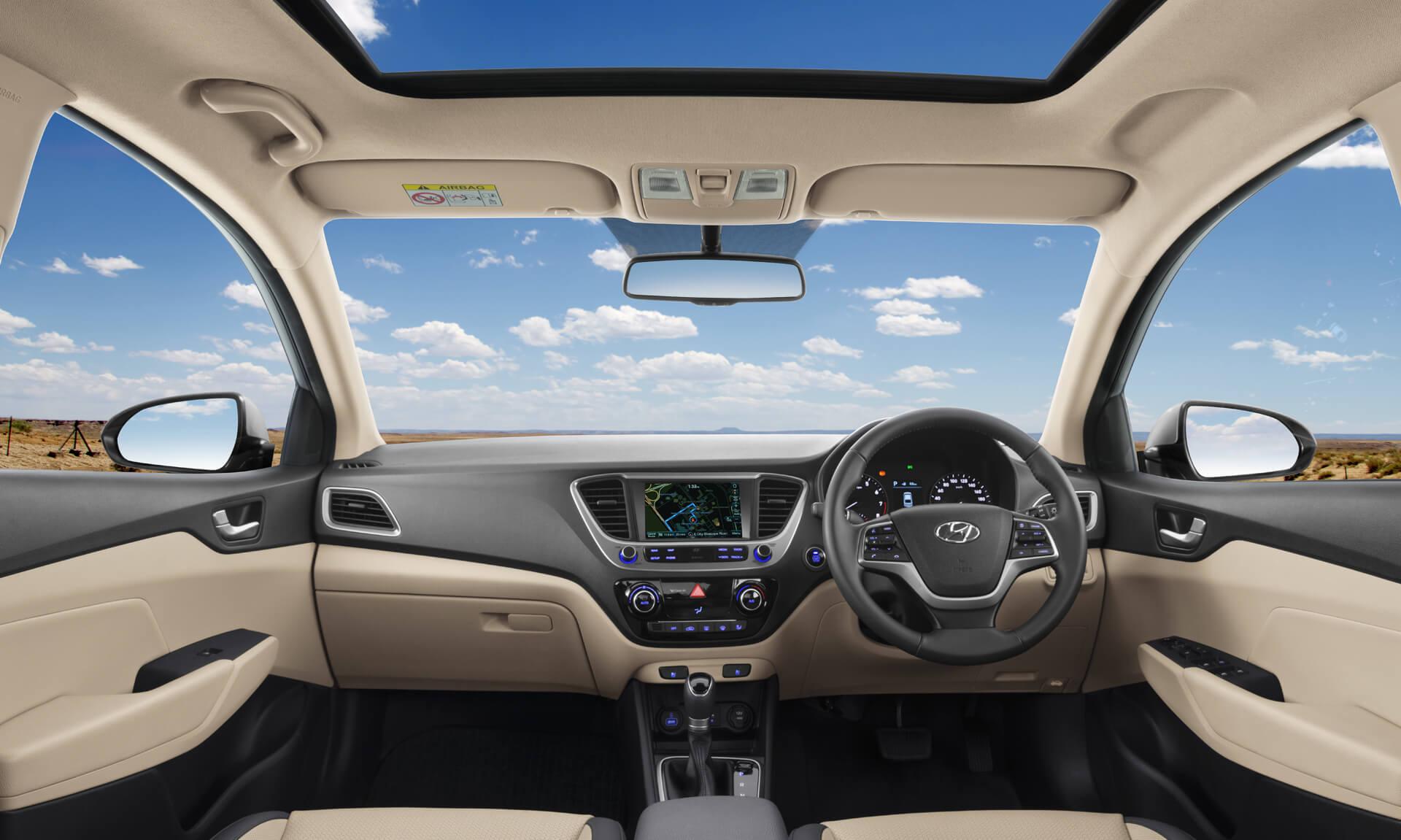 Verna – Hyundai Brunei